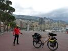 Patrick – Die hellen Tage … in Monaco!!!