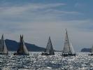 Patrick – Die hellen Tage … Segelregatta vor Marseille!!!