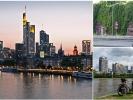 Frankfurt am Main hier besuchte ich Matthias