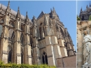 Jahrhundertelang wurden hier die französischen Könige gekrönt.